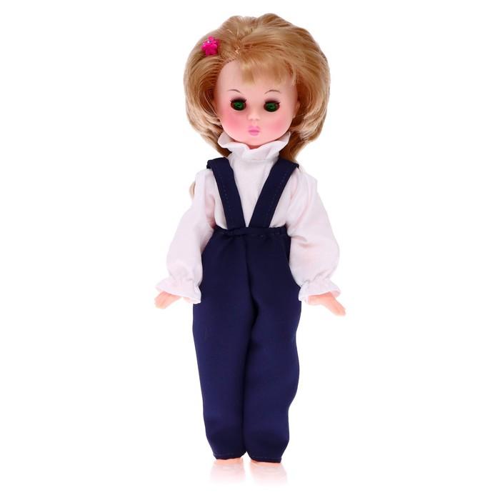 Кукла «Вика», 40 см, цвет МИКС