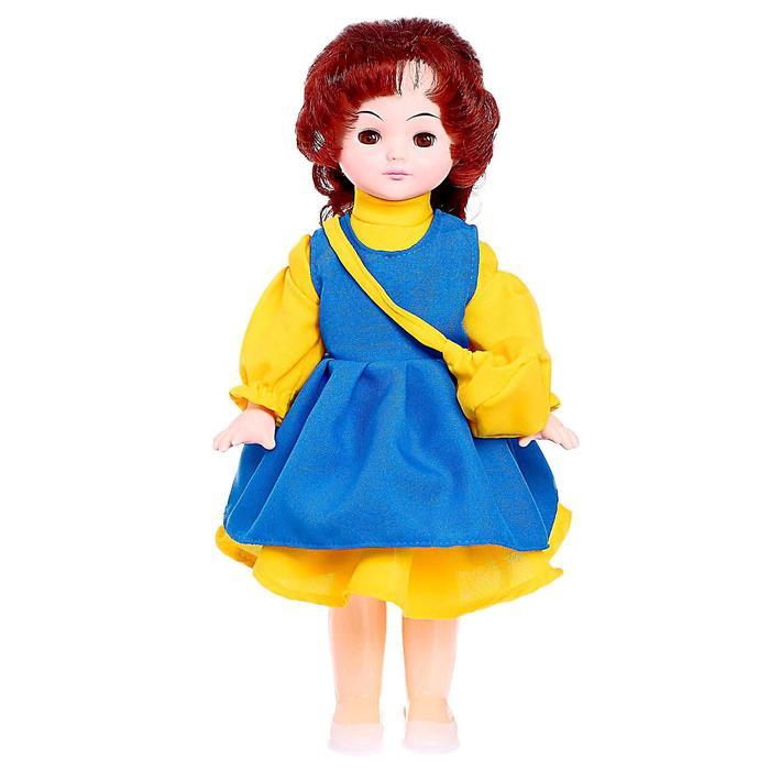 "Кукла ""Дашенька"", 45 см, МИКС"