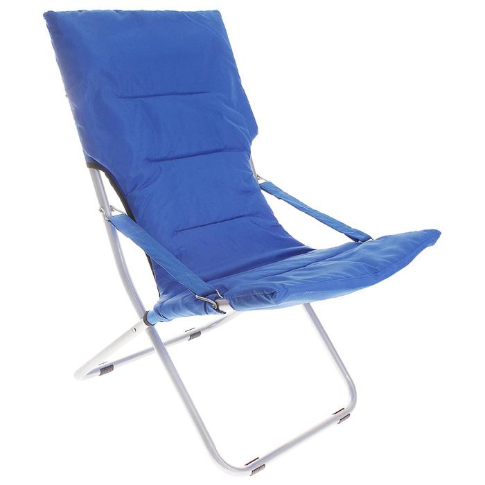 "Кресло складное Marocco ""C"", до 70 кг, размер 120 х 61 х 85 см"