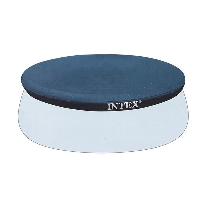 Тент на бассейн Easy Set, d=366 см, 28022 INTEX - фото 1566891