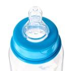 Бутылочка для кормления, 250 мл, от 0 мес. - фото 105539498