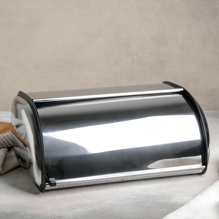 Хлебница «Универсал», 35×24×14 см