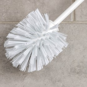 """Ерш для унитаза """"Классика"""", цвета МИКС - фото 1717429"""