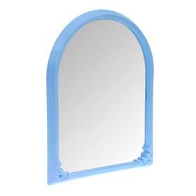 Зеркало в раме 49.5×39 см, цвет МИКС