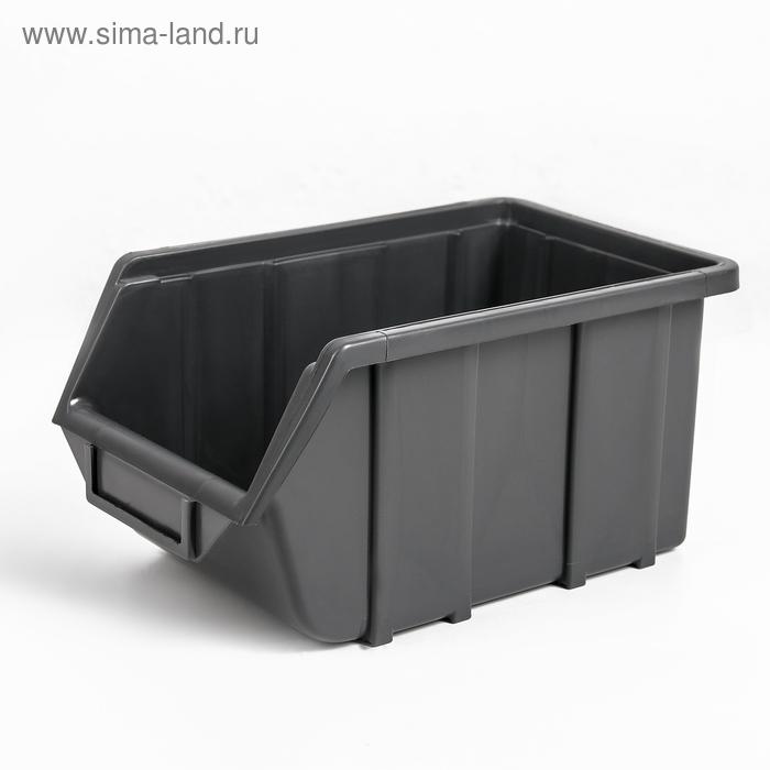 """Ящик для метизов """"Универсал"""", цвет МИКС"""
