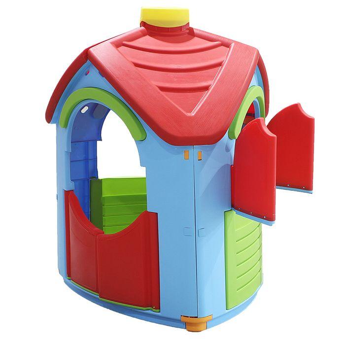 """Детский игровой домик """"Вилла"""""""