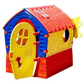 Детский игровой домик «Лилипут»
