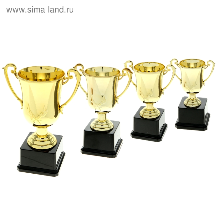 Кубок спортивный 041В