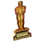 "Postcard-Oscar ""Best grandpa ever"""