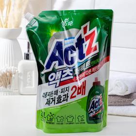 Гель для стирки, Act'z,концентрат  2,2 л
