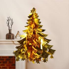 """Christmas decoration """"Large tree"""" (mix)"""
