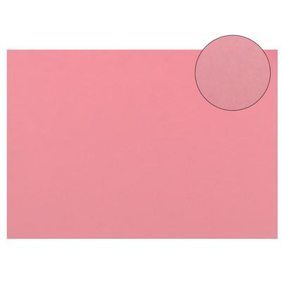 Картон цветной 210*297 мм Sadipal Sirio 170г/м2 розовый 07306