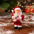 Дед Мороз, со свечой, микс