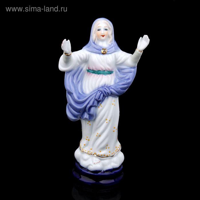 """Сувенир """"Дева Мария в молитвах"""""""