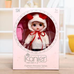 Кукла модная «Лера»