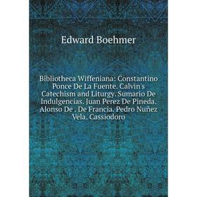 Bibliotheca Wiffeniana