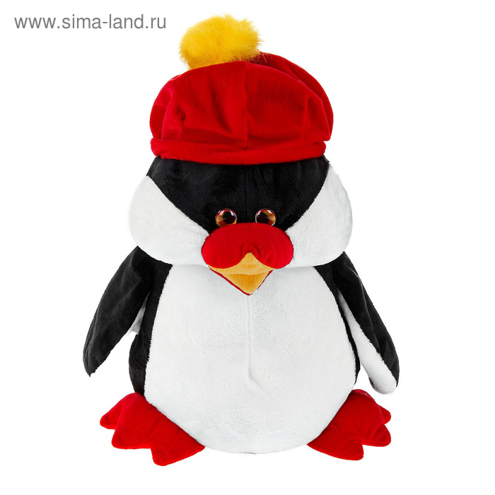 Мягкая игрушка «Пингвин Франсик малый»