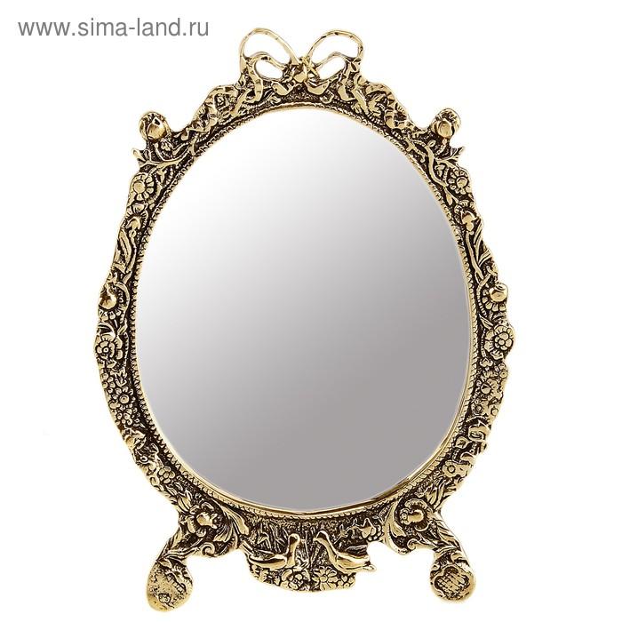 "Зеркало настольное ""Ово"""