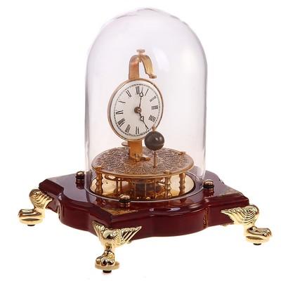 Часы настольные Focault Pendulum
