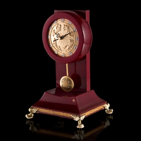 Часы настольные British Museum