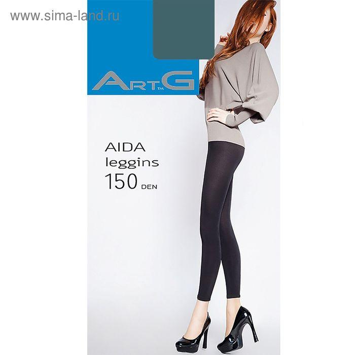 Леггинсы женские ARTG AIDA 150 (fumo, 1/2) микрофибра