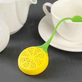 {{photo.Alt || photo.Description || 'Ситечко для чая Доляна «Лимон», 10 см, цвет МИКС'}}