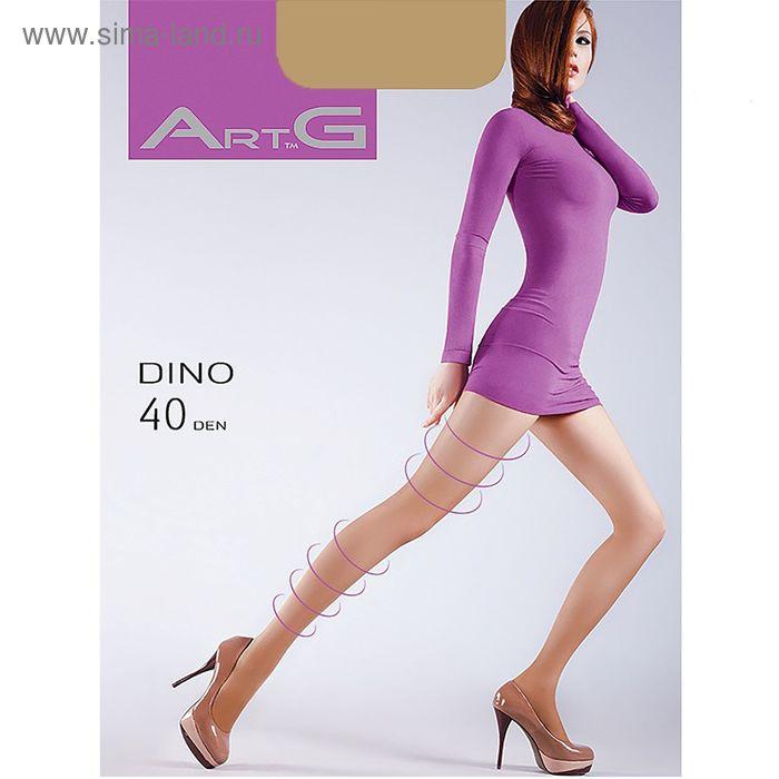 Колготки женские ARTG DINO 40 (visone, 3)