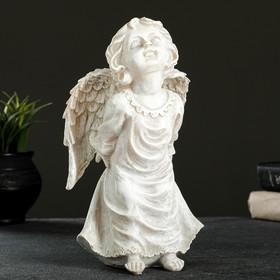 "Фигура ""Ангел стоя"" 23х14см"