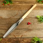 Корнеудалитель, длина 57 см, деревянная ручка