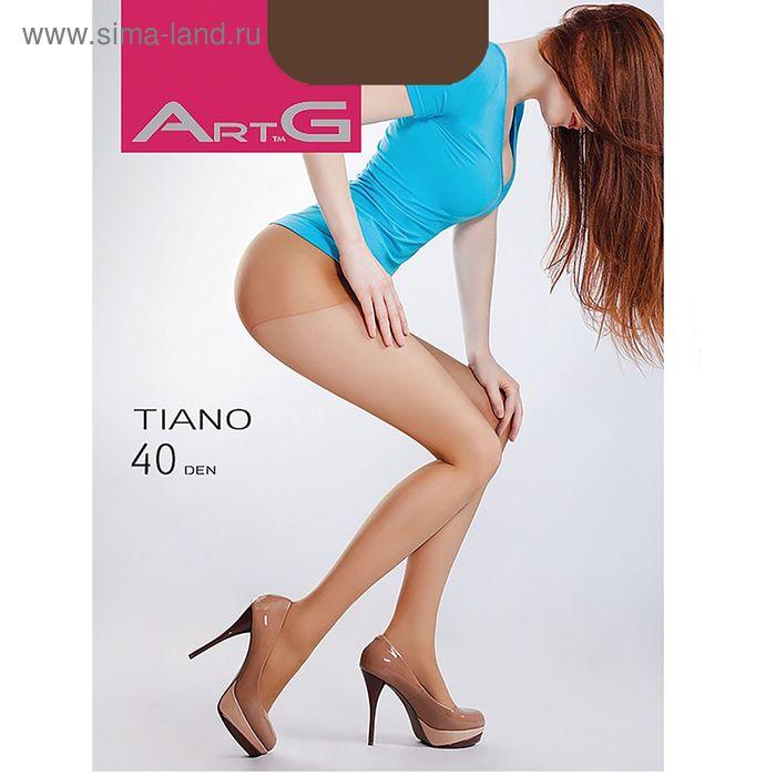Колготки женские ARTG TIANO 40 (cappuccino, 2)
