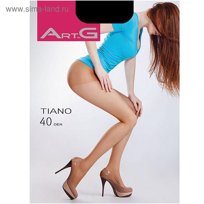 Колготки женские ARTG TIANO 40 (nero, 3)