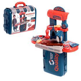 """Игровой модуль """"Дежурный чемоданчик"""""""