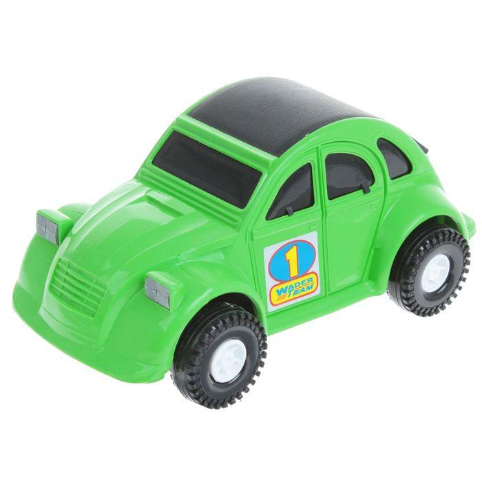 Авто-жучок, цвета МИКС