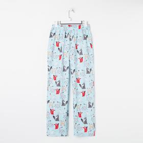 """Women's KAFTAN """"Fox"""" trousers, p. 48-50"""