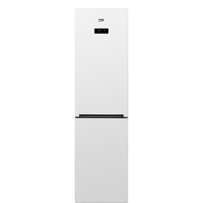 Холодильник Beko CNKR 5335 E20W, двухкамерный, класс А+, 335 л, NoFrost, белый