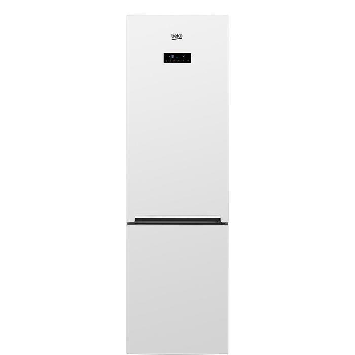 Холодильник Beko CNKR 5356 E20W, двухкамерный, класс А+, 356 л, NoFrost, белый
