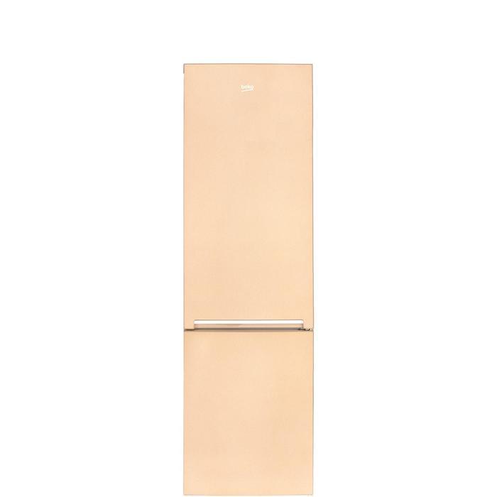 Холодильник Beko RCNK 310KC0 SB, двухкамерный, класс А+, 310 л, NoFrost, бежевый