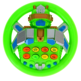 """The wheel of music """"Transformer"""" sound effects, MIX"""