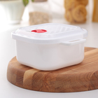 Контейнер для холодильника и СВЧ 1,2 л