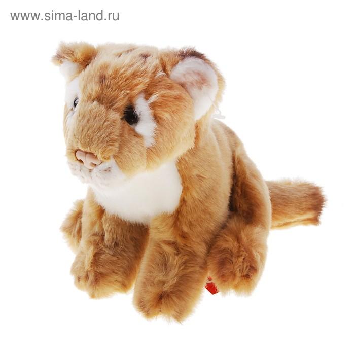 Мягкая игрушка «Львица Рита»