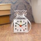 "Alarm clock ""Pouch"", 9х8 cm mix"