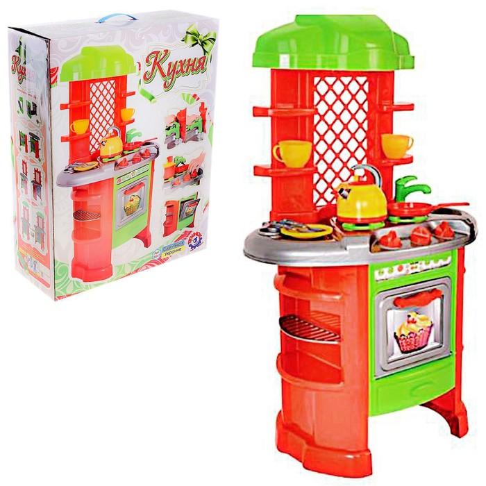 Игрушка «Кухня 7»