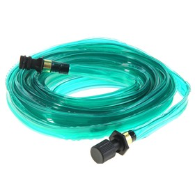 Drip irrigation hose, oozing, d = 12 mm (1/2
