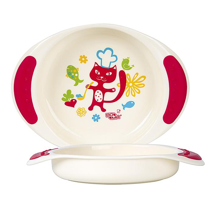 Миска детская «Большая для вторых блюд», 300 мл, от 6 мес.