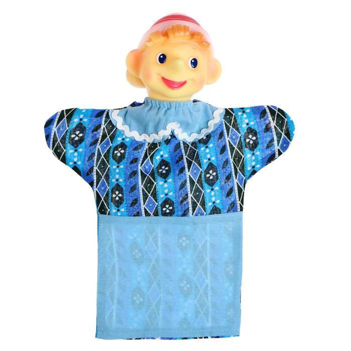 "Кукла-перчатка ""Буратино"""