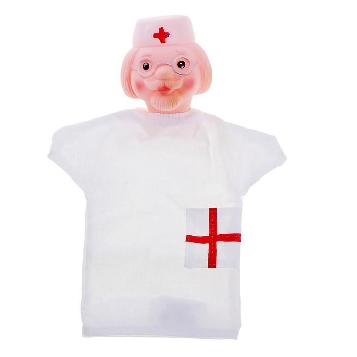 "Кукла-перчатка ""Доктор Айболит"""