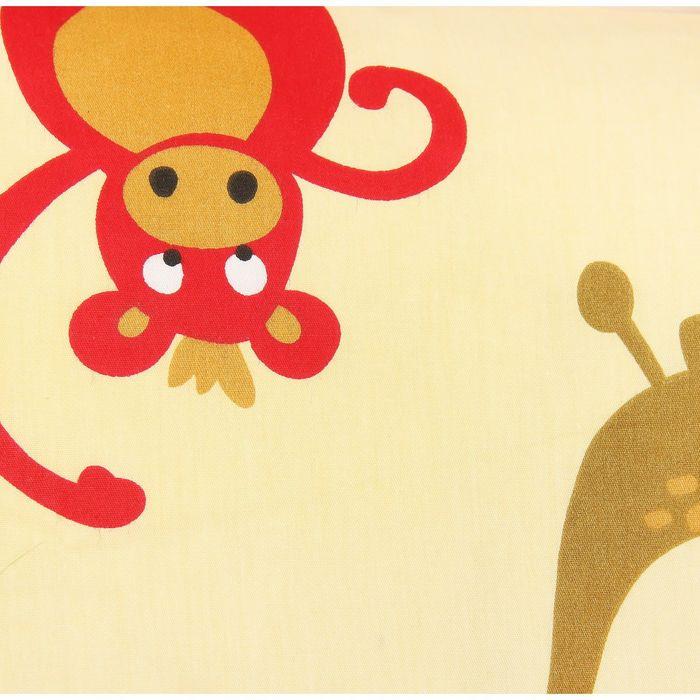 """Постельное бельё """"Этелька"""" бейби Пони, размер 110х140 см, 110х140 см, 40х60 см"""