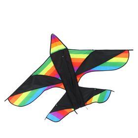 Воздушный змей «Самолёт»