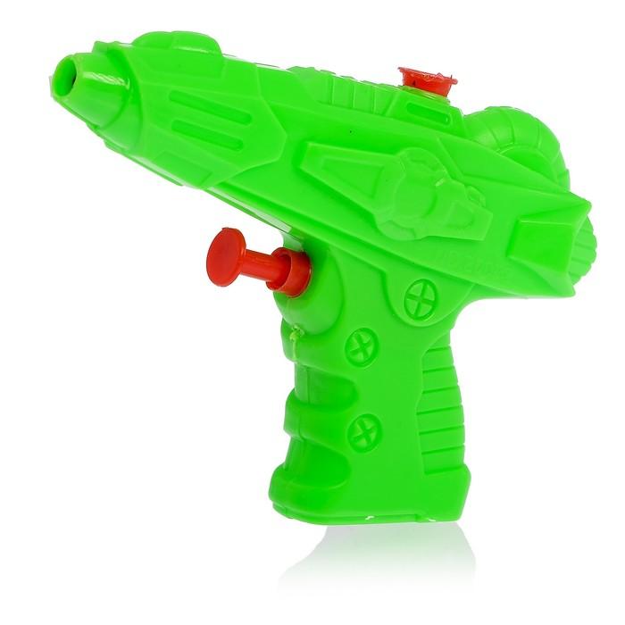 """Водный пистолет """"Луч"""", цвета МИКС"""