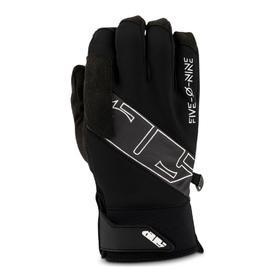 Перчатки 509 Factor, F07000301-120-051, мужской, цвет Черный, размер S
